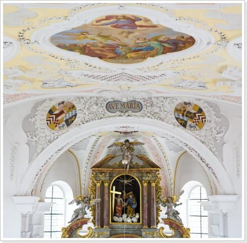 Spitalkirche Mariä Himmelfahrt