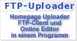 Phase6 und Ftp Uploader