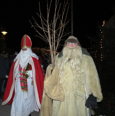 Weihnachtsmarkt 2018 Bild 3