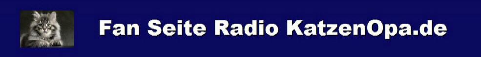 Fansseite Radio Team KatzenOpa